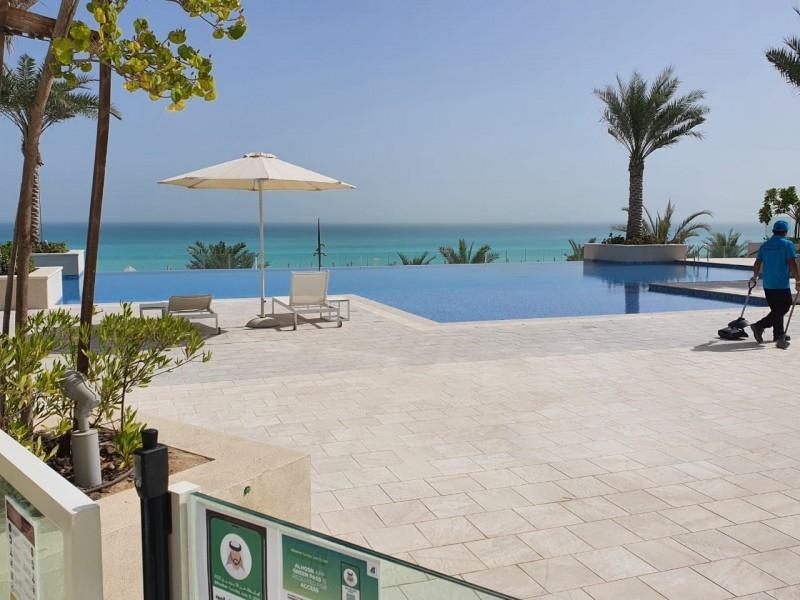 1 Bedroom Apartment For Rent in  Mamsha Al Saadiyat,  Saadiyat Island | 7