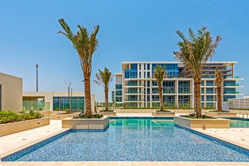 1 Bedroom Apartment For Rent in  Mamsha Al Saadiyat,  Saadiyat Island | 9