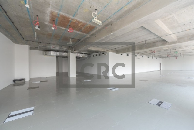 4,502 sq.ft. Office in DIFC, Burj Daman for AED 10,353,709
