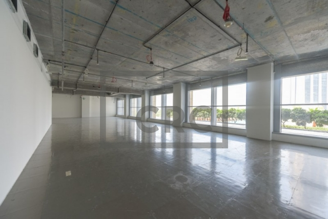 2,850 sq.ft. Office in DIFC, Burj Daman for AED 6,554,469