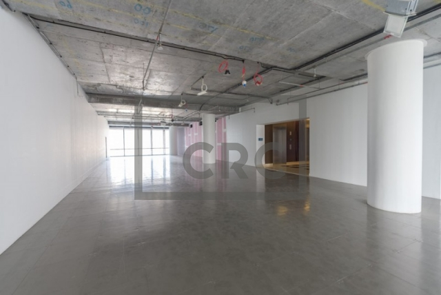 20,995 sq.ft. Office in DIFC, Burj Daman for AED 43,039,461