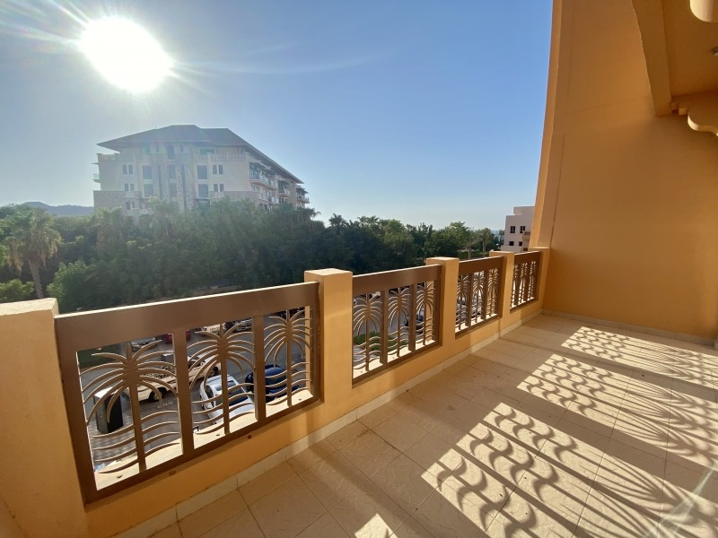 1 Bedroom Apartment For Rent in  Sarai Apartments,  Palm Jumeirah   3