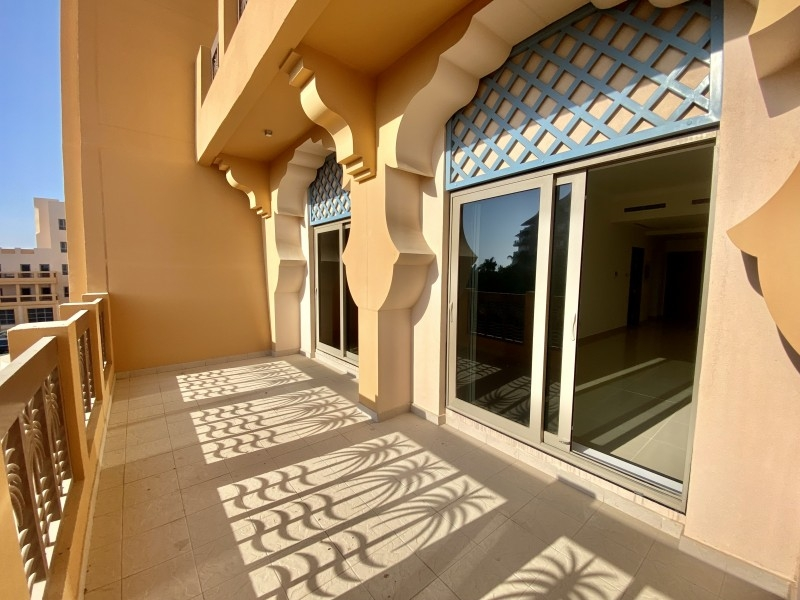 1 Bedroom Apartment For Rent in  Sarai Apartments,  Palm Jumeirah   0