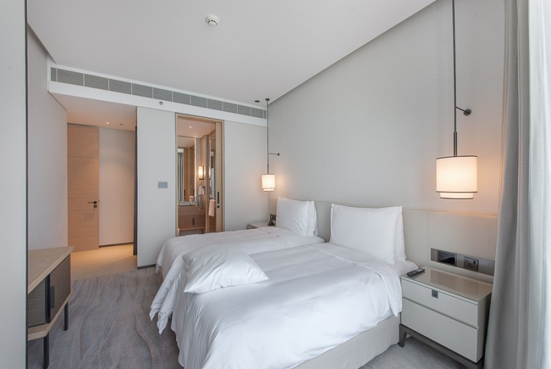2 Bedroom Apartment For Rent in  The Address Residences Jumeirah Resort And Spa,  Jumeirah Beach Residence | 7