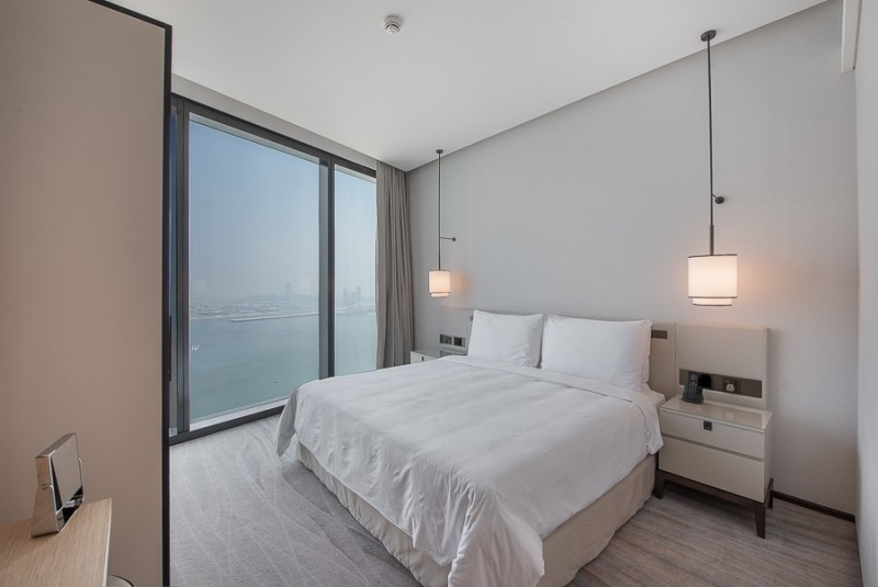 2 Bedroom Apartment For Rent in  The Address Residences Jumeirah Resort And Spa,  Jumeirah Beach Residence | 4