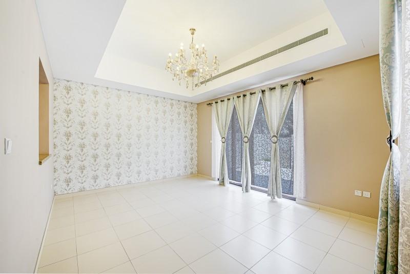 3 Bedroom Townhouse For Rent in  Mira 2,  Reem   6