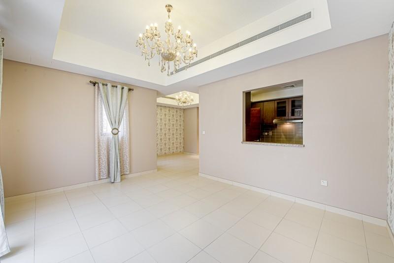 3 Bedroom Townhouse For Rent in  Mira 2,  Reem   2