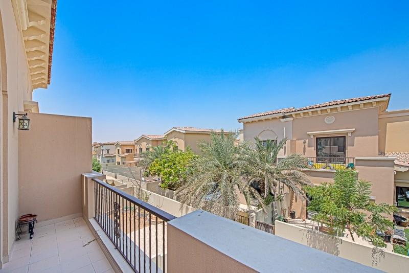 3 Bedroom Townhouse For Rent in  Mira 2,  Reem   13