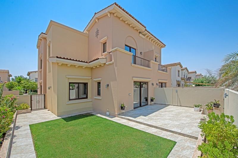 3 Bedroom Townhouse For Rent in  Mira 2,  Reem   14