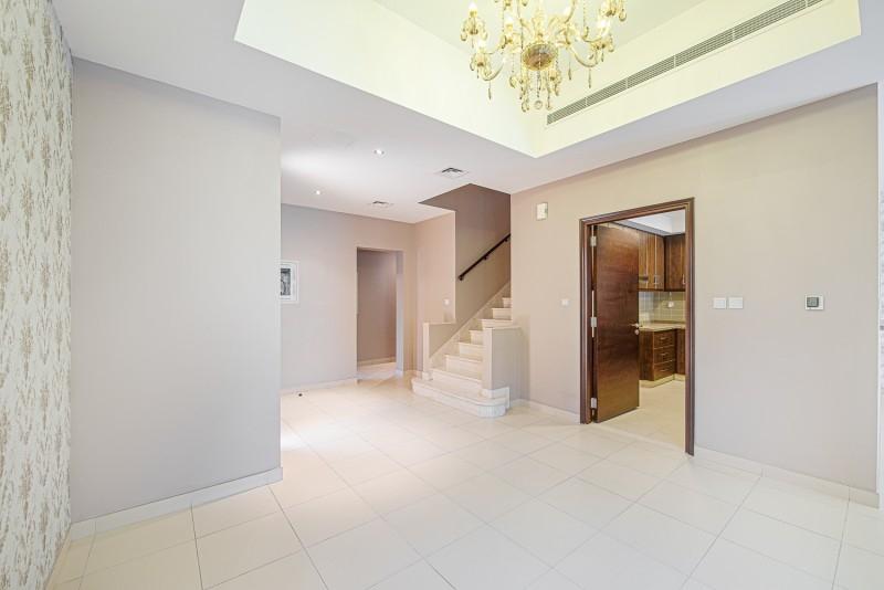 3 Bedroom Townhouse For Rent in  Mira 2,  Reem   0