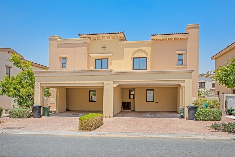 3 Bedroom Townhouse For Rent in  Mira 2,  Reem   16