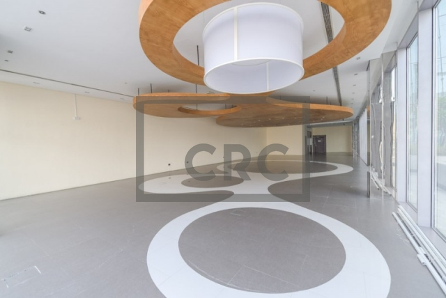 retail for rent in deira, port saeed | 2