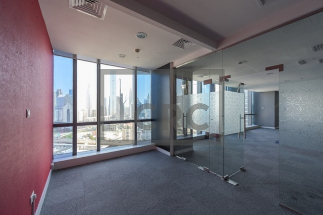 office for sale in downtown dubai, boulevard plaza 1   7