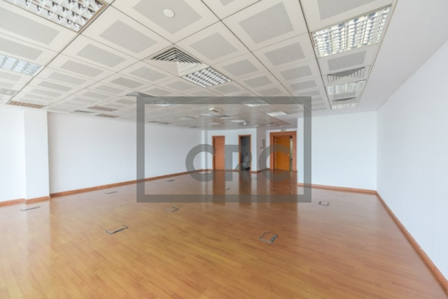 office for rent in deira, port saeed   0