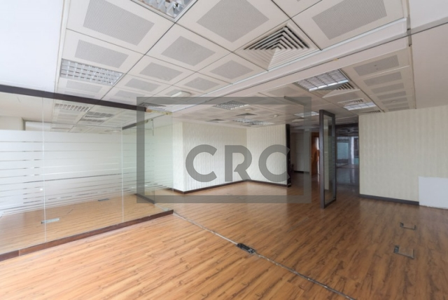 1,136 sq.ft. Office in Deira, Port Saeed for AED 73,853