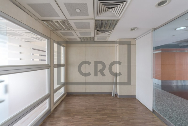 1,200 sq.ft. Office in Deira, Port Saeed for AED 78,000