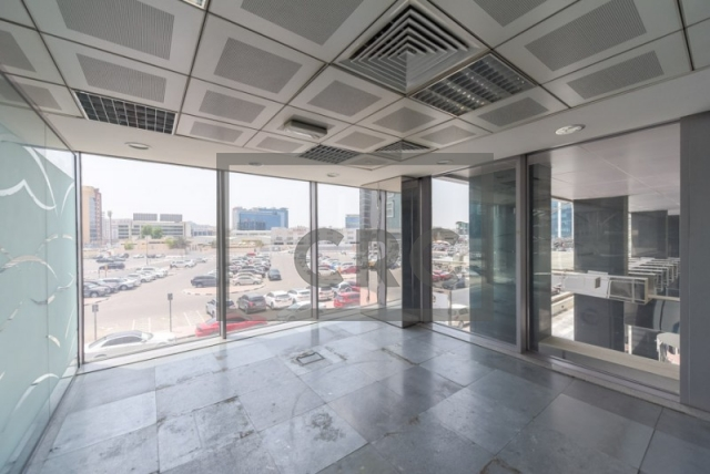 1,521 sq.ft. Office in Deira, Port Saeed for AED 98,833