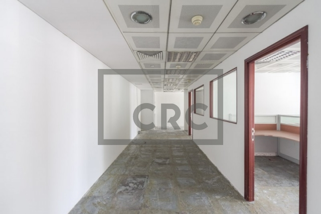 1,520 sq.ft. Office in Deira, Port Saeed for AED 98,813