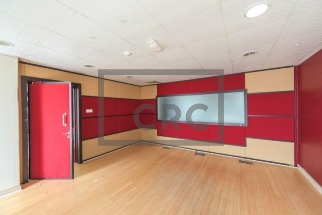 1,468 sq.ft. Office in Deira, Port Saeed for AED 95,394