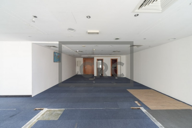 1,141 sq.ft. Office in Deira, Port Saeed for AED 74,133