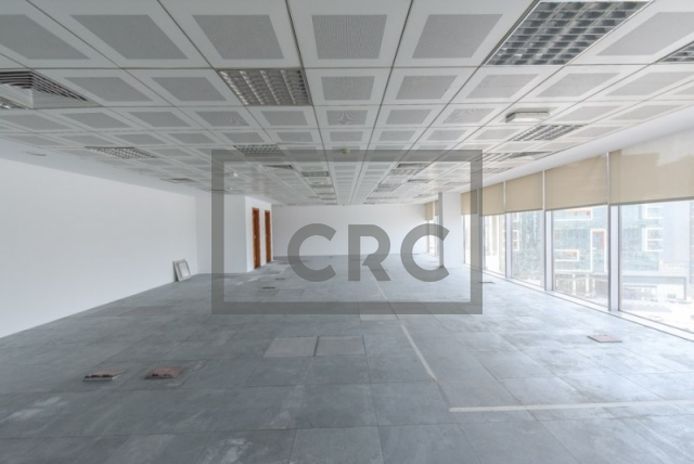 1,570 sq.ft. Office in Deira, Port Saeed for AED 109,900