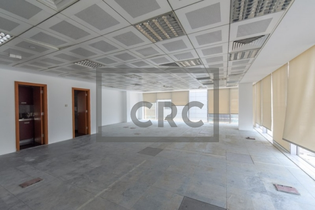 1,170 sq.ft. Office in Deira, Port Saeed for AED 81,900