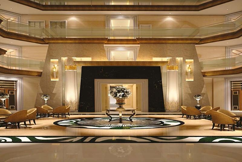 Studio Hotel Apartment For Sale in  SAAM Vega,  Falcon City of Wonders | 11