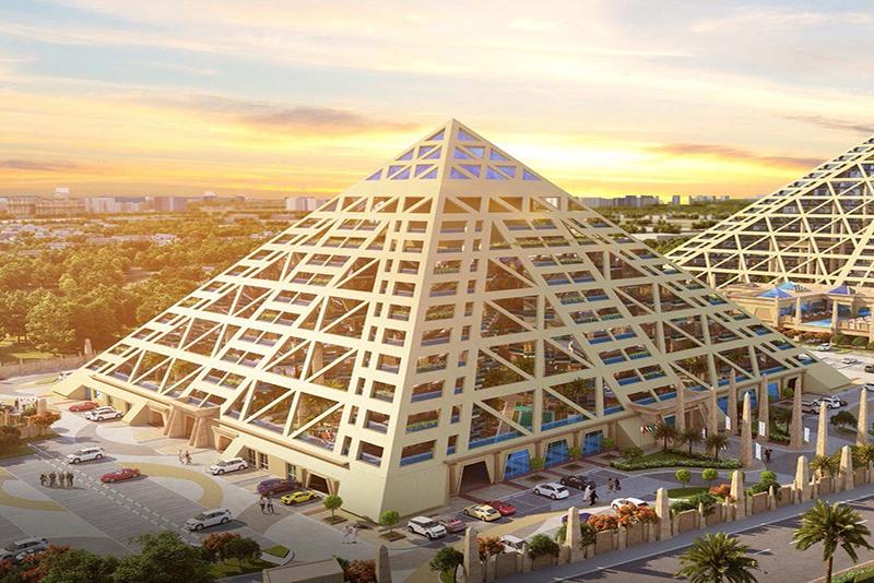 Studio Hotel Apartment For Sale in  SAAM Vega,  Falcon City of Wonders | 14