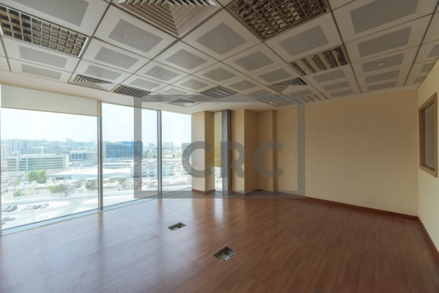1,555 sq.ft. Office in Deira, Port Saeed for AED 108,836