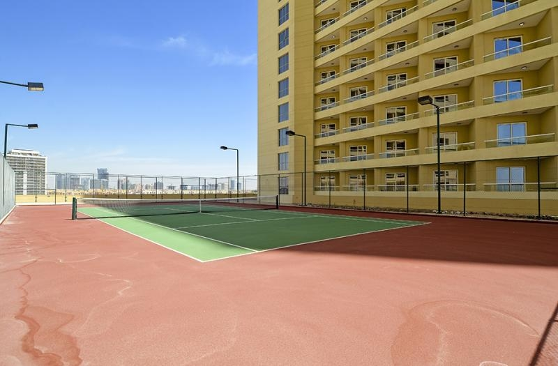 Studio Apartment For Sale in  Lakeside Tower B,  Dubai Production City (IMPZ) | 8