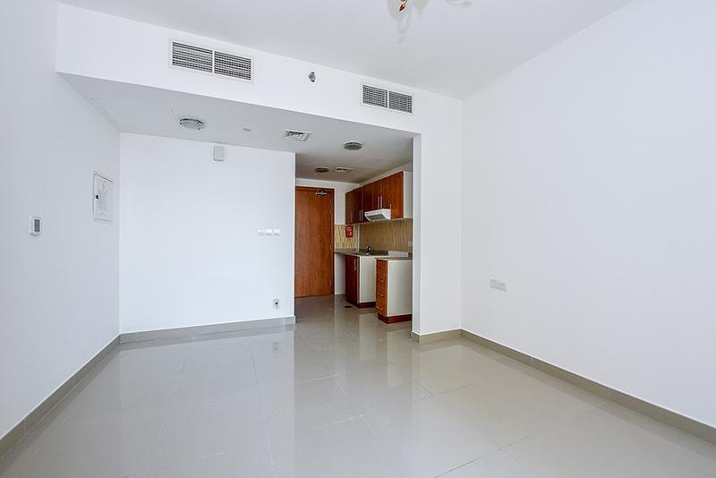 Studio Apartment For Sale in  Lakeside Tower B,  Dubai Production City (IMPZ) | 2