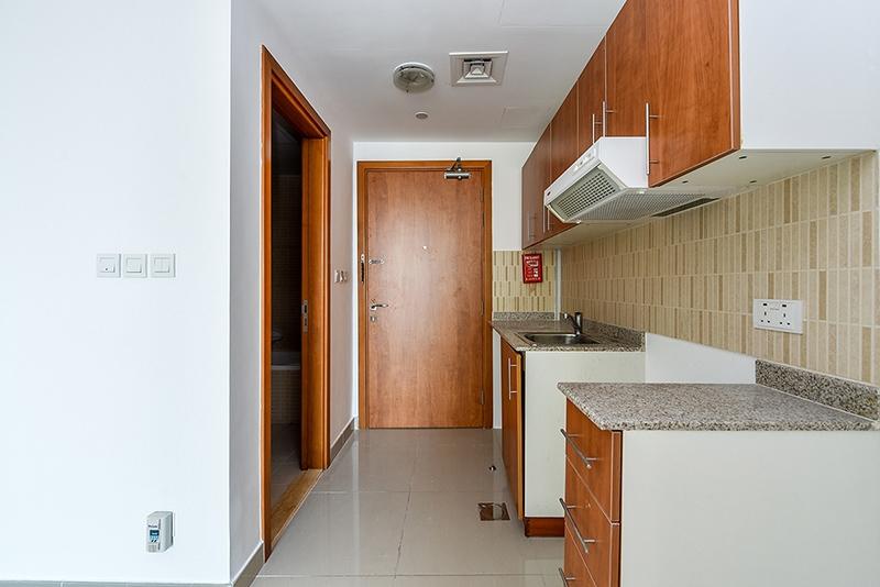 Studio Apartment For Sale in  Lakeside Tower B,  Dubai Production City (IMPZ) | 4
