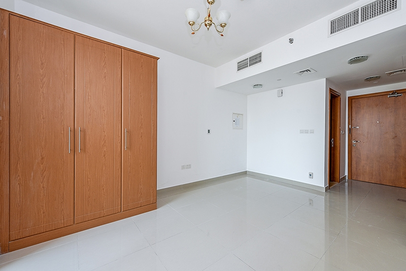 Studio Apartment For Sale in  Lakeside Tower B,  Dubai Production City (IMPZ) | 3