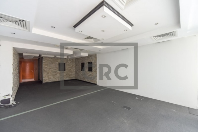 office for rent in deira, port saeed   6