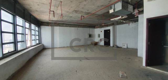 office for sale in business bay, silver tower | 2
