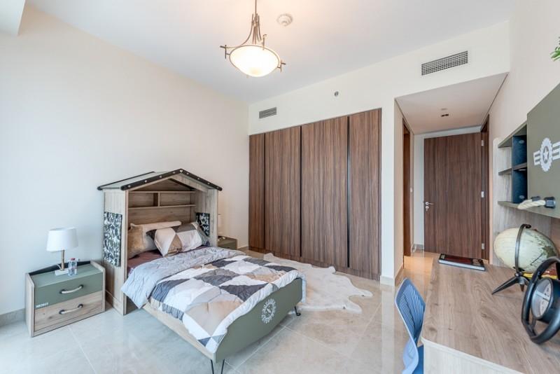 3 Bedroom Apartment For Rent in  Corniche Deira,  Deira | 5