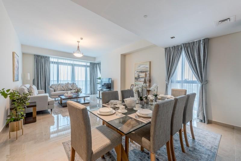 3 Bedroom Apartment For Rent in  Corniche Deira,  Deira | 1