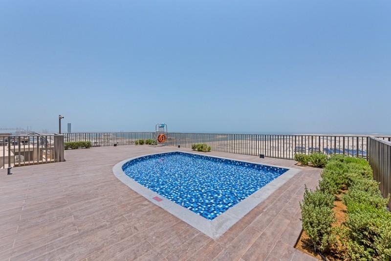 3 Bedroom Apartment For Rent in  Corniche Deira,  Deira | 14