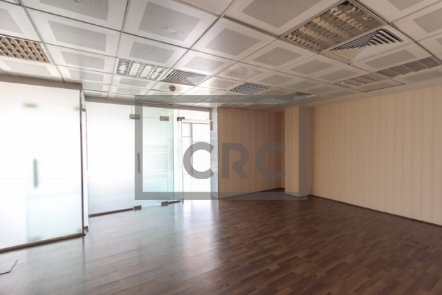 office for rent in deira, port saeed | 0