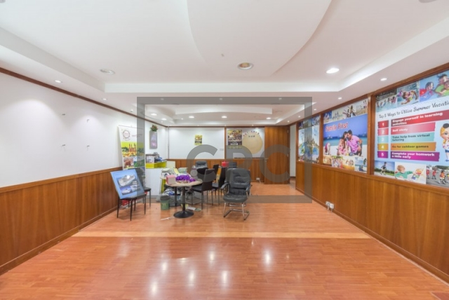 979 sq.ft. Office in Deira, Port Saeed for AED 73,433