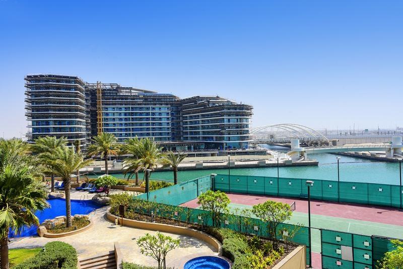 2 Bedroom Apartment For Sale in  Al Naseem Residences B,  Al Raha Beach | 11