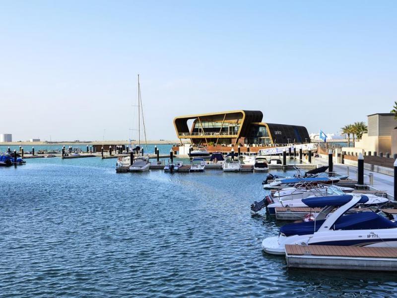 2 Bedroom Apartment For Sale in  Al Naseem Residences B,  Al Raha Beach | 13