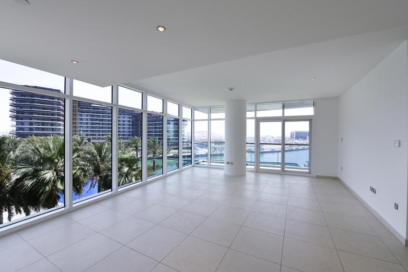 2 Bedroom Apartment For Sale in  Al Naseem Residences B,  Al Raha Beach | 0