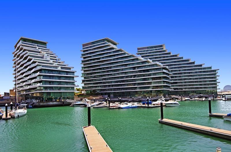 2 Bedroom Apartment For Sale in  Al Naseem Residences B,  Al Raha Beach | 5