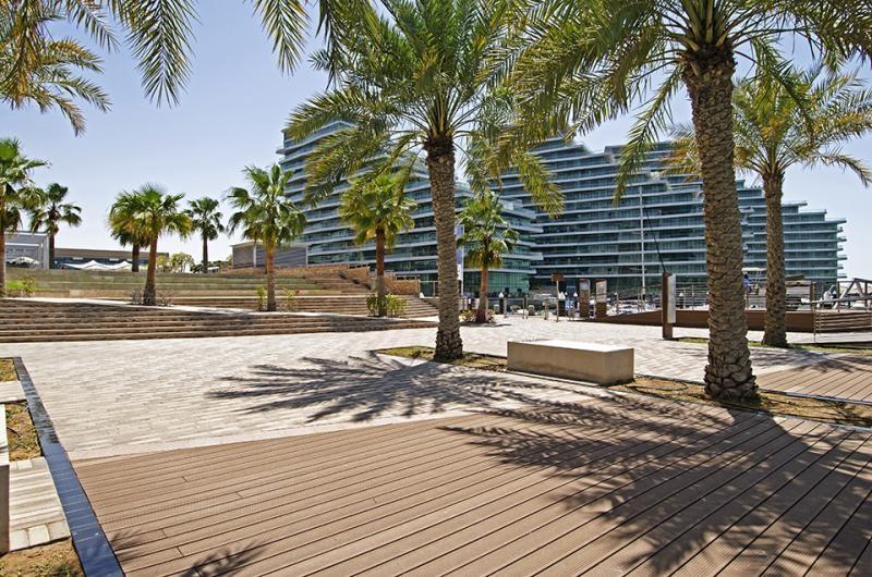 2 Bedroom Apartment For Sale in  Al Naseem Residences B,  Al Raha Beach | 10