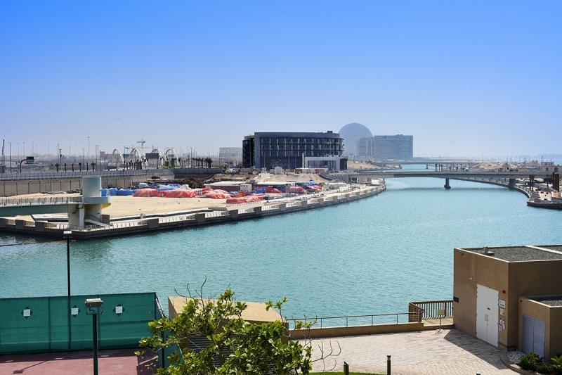 2 Bedroom Apartment For Sale in  Al Naseem Residences B,  Al Raha Beach | 7