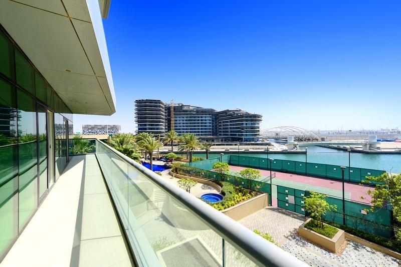 2 Bedroom Apartment For Sale in  Al Naseem Residences B,  Al Raha Beach | 6