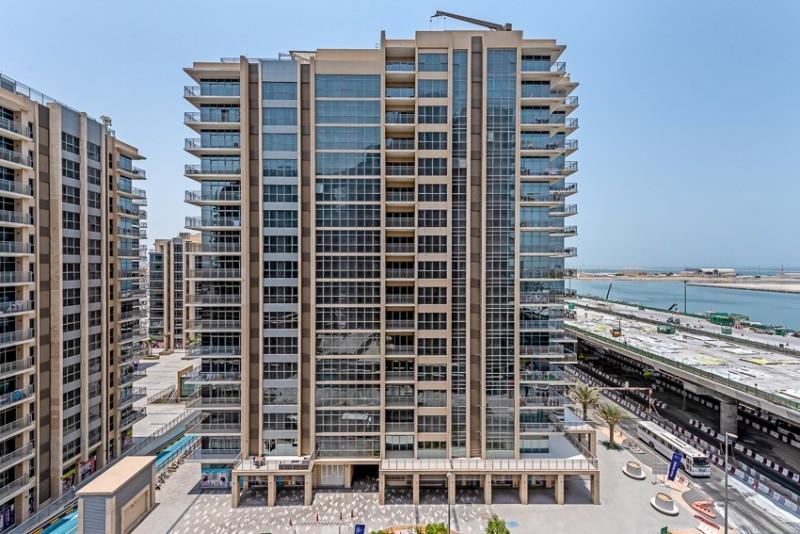 2 Bedroom Apartment For Rent in  Corniche Deira,  Deira   16