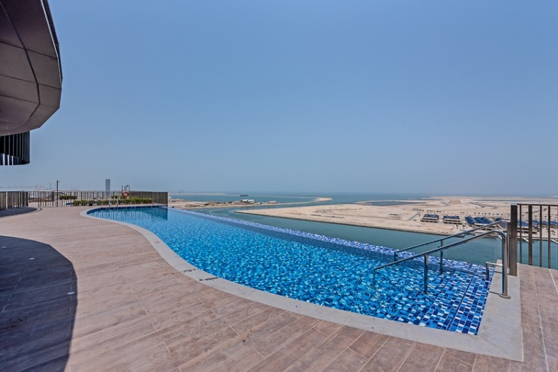 2 Bedroom Apartment For Rent in  Corniche Deira,  Deira   12