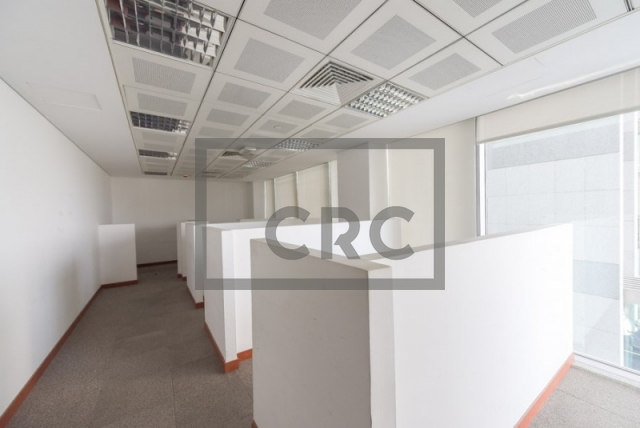 office for rent in deira, port saeed | 1